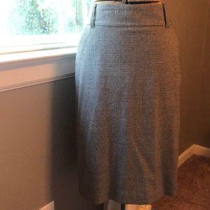 Banana republic skirt size 4 pencil skirt